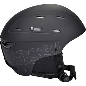 Rossignol Reply Impacts Casque, black